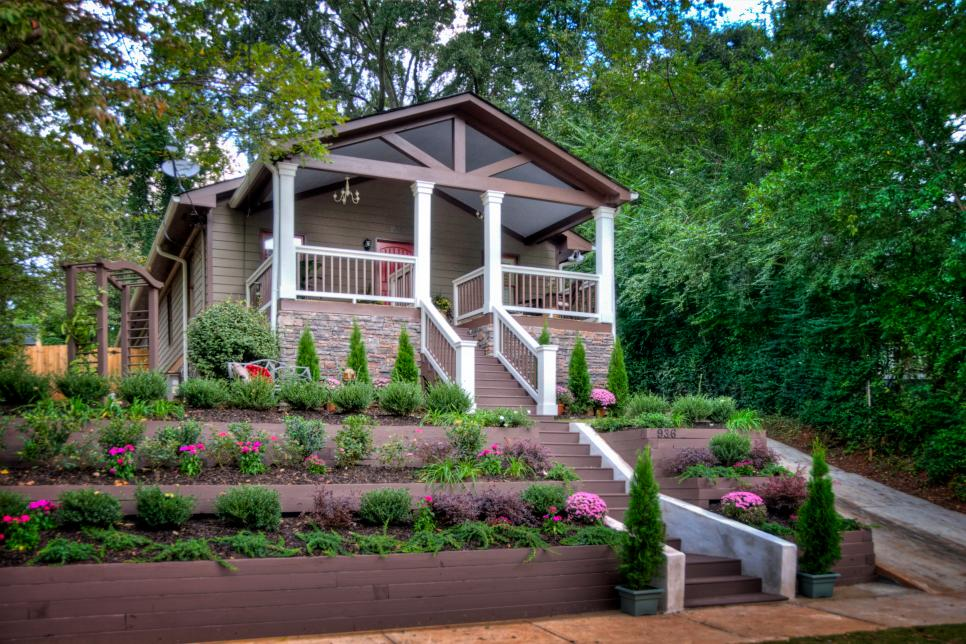 Tips to Enhance Home Curb Appeal