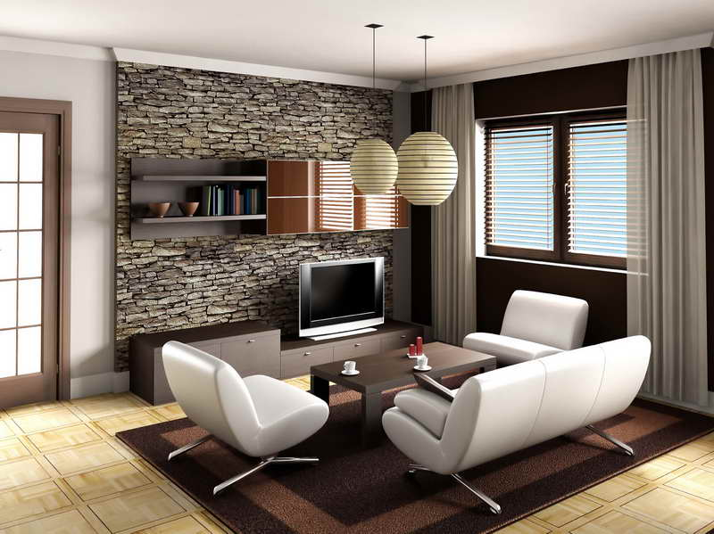 Most recent Trends in Contemporary Home Decor