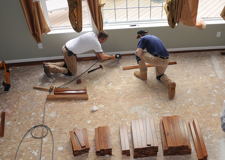 5 Tips for Your House Renovation