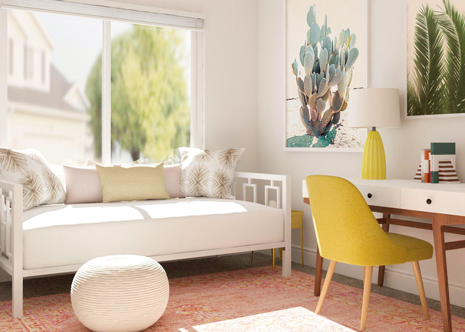 Room Decorating Tips and Ideas