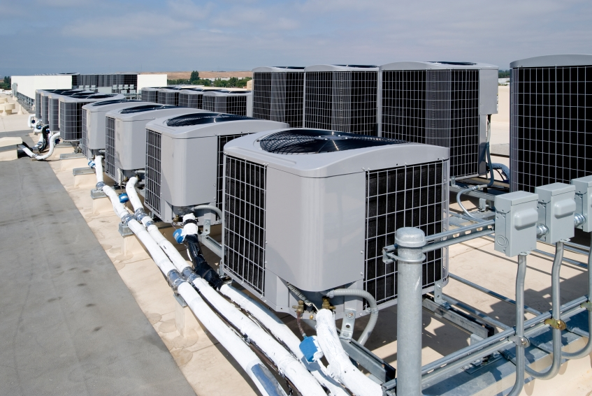 Follow These 5 Easy Steps For Selecting Between HVAC Companies!