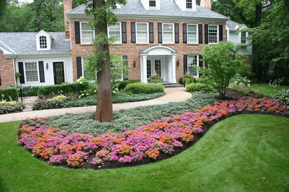 Landscaping 101: Benefits, Budget, Hiring A Service And More!