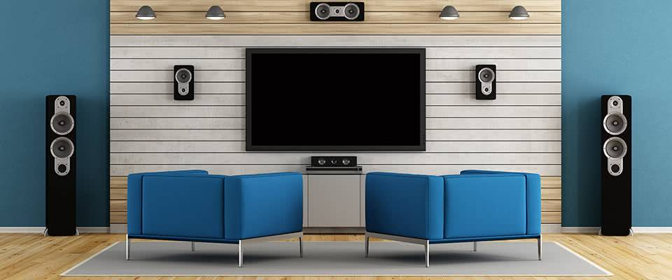 How To Fix Your TV In The Living Room Easily