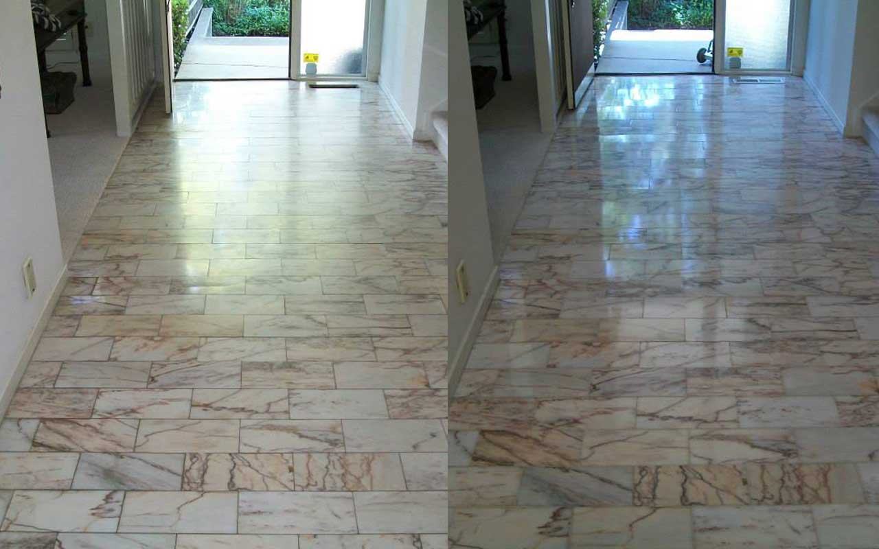 Effective Tips For Keeping Your Natural Stone