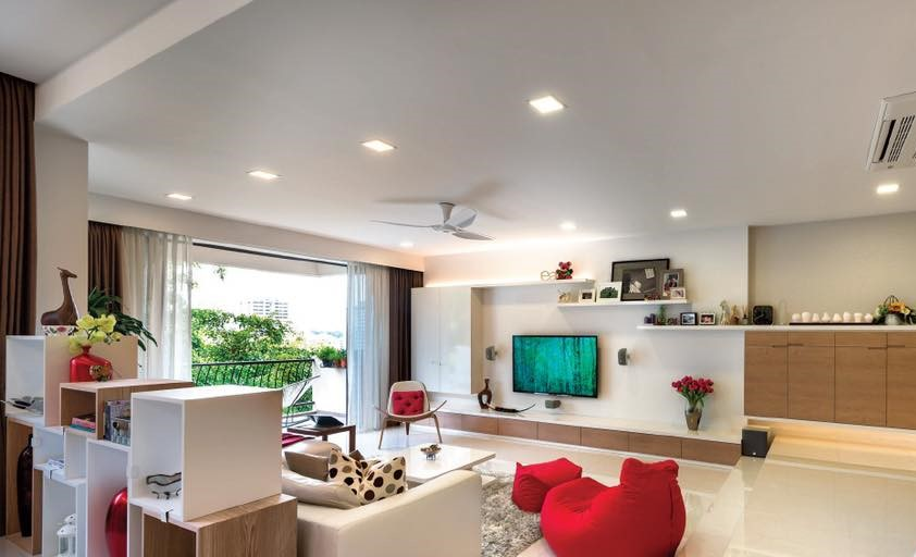 Get the Best Interior Design for your Home Designing Needs