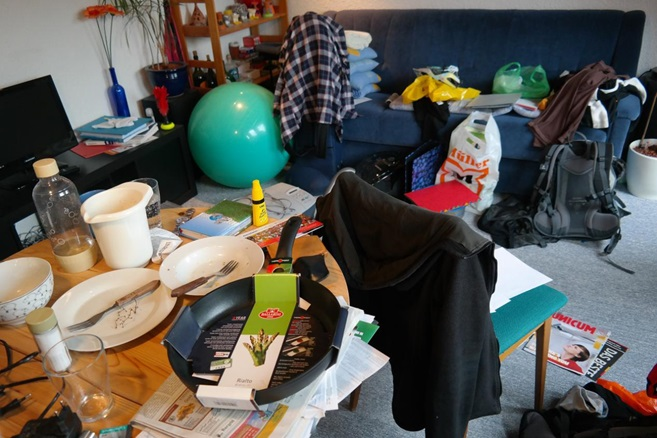 How Can Decluttering Change Your Life for the Best