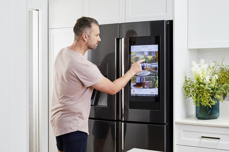 How to Run Your Fridge in an Energy Efficient Way?