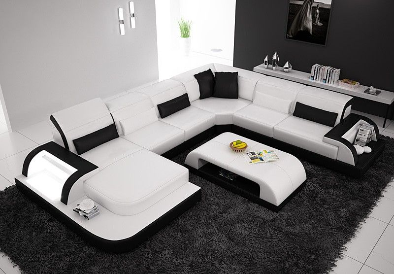 5 Contemporary Furniture Items to Have For Your Living Room!