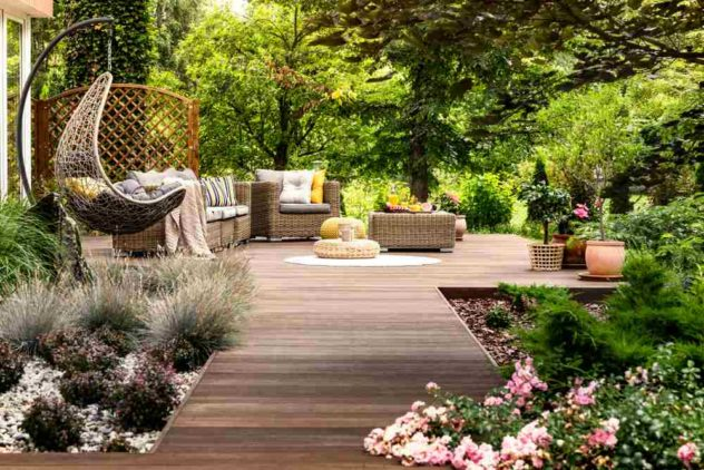 Planning Your House Garden
