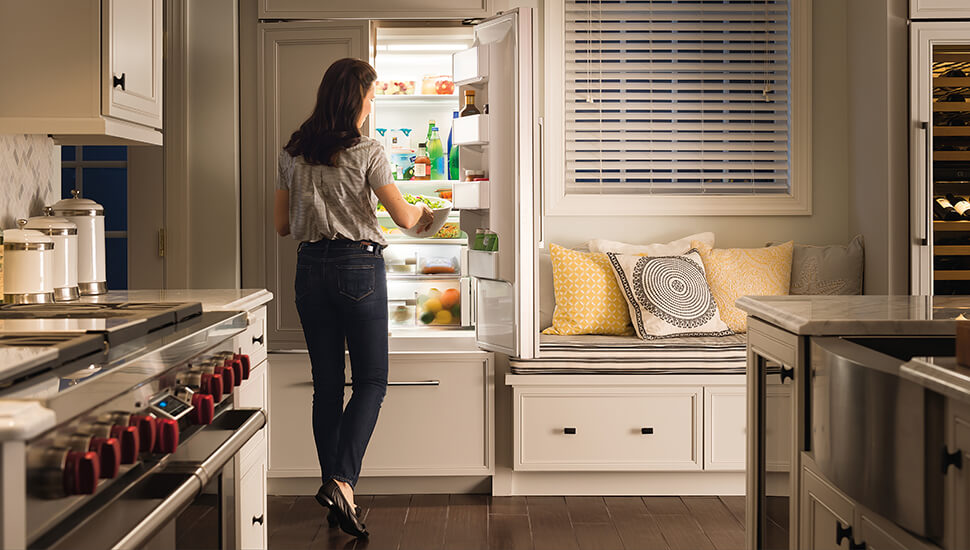 Important Facts One Should Know About Different Refrigerator Door Types