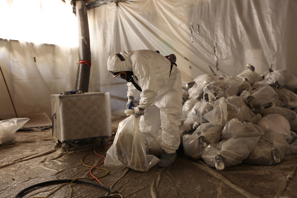 The Reasons Why You Should Hire a Professional Asbestos Removal Expert.