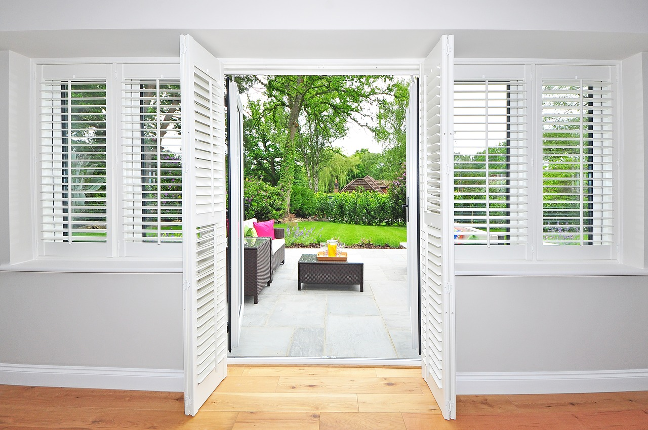 Find The Best Impact Resistent Colonial Shutters