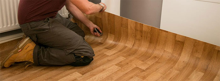 Here Is All About Vinyl Floor Supplier