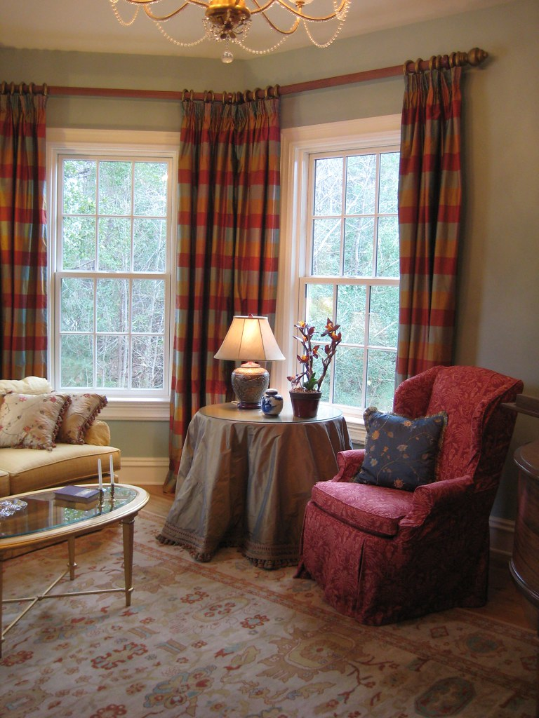 5 Trends in Window Treatments