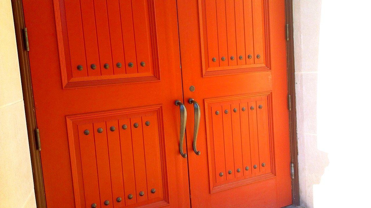 Modern Design Ideas for Custom Iron Doors in El Paso