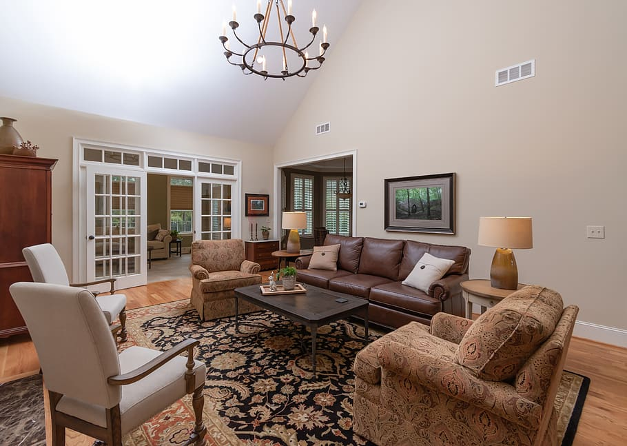 Useful tips for selecting furniture for your home
